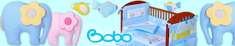 Produkty BOBO